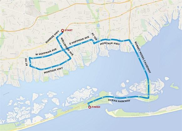 5K Community Walk - Marine Park