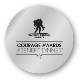 Courage Awards Logo
