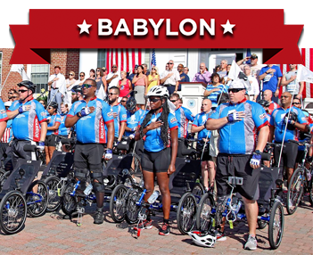 register for soldier ride babylon