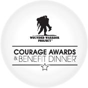 Courage Awards Logo