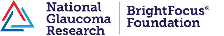 National Glaucoma Research