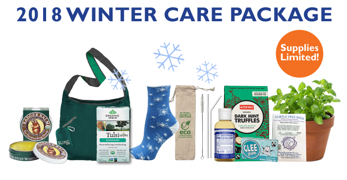Winter Care Package