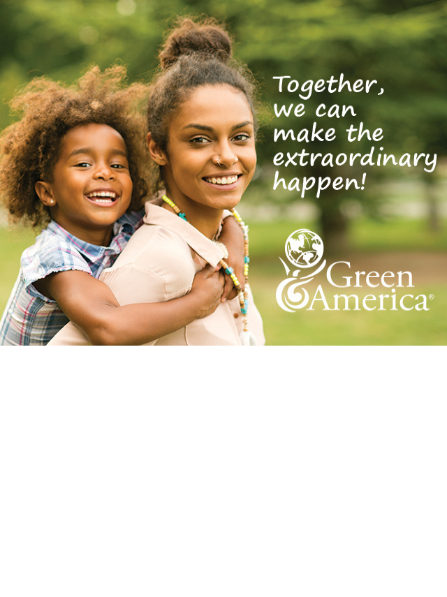Together, we make the extraordinary happen!