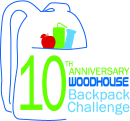 Woodhouse BackPack