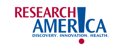 research america logo