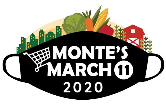 Monte's March 11